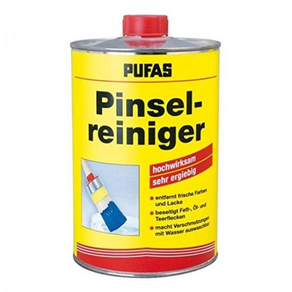 Pufas - Pinselreiniger 1l