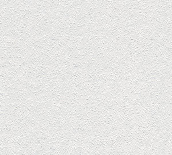 A.S. Création, Meistervlies 2020, # 141514, Vliestapete, Weiß Überstreichbar