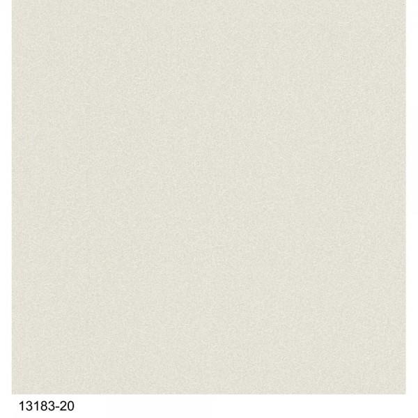 P+S Tapete 13183-20 Artemis, Uni Tapeten, creme, waschbeständig, gute Lichtbeständigkeit, restlos tr