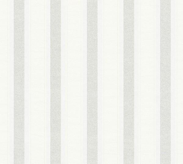A.S. Création, neue Bude, # 361671, Vliestapete, Streifen, 10,05m x 0,53m