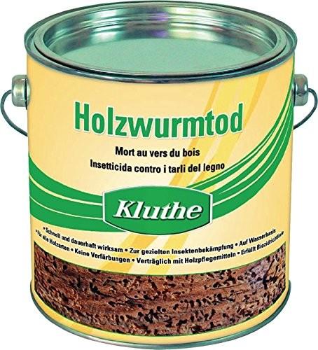 Kluthe Holzwurmtod, 750 ml
