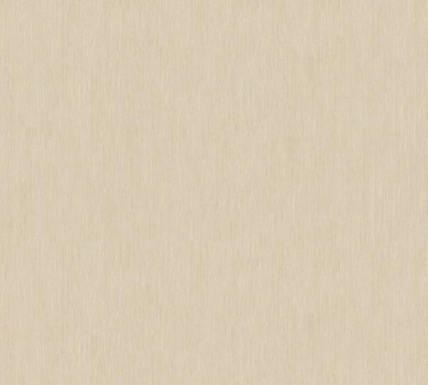 A.S. Création, Longlife Colours, # 301392, Vliestapete, 21 m x 1,06 m, Beige