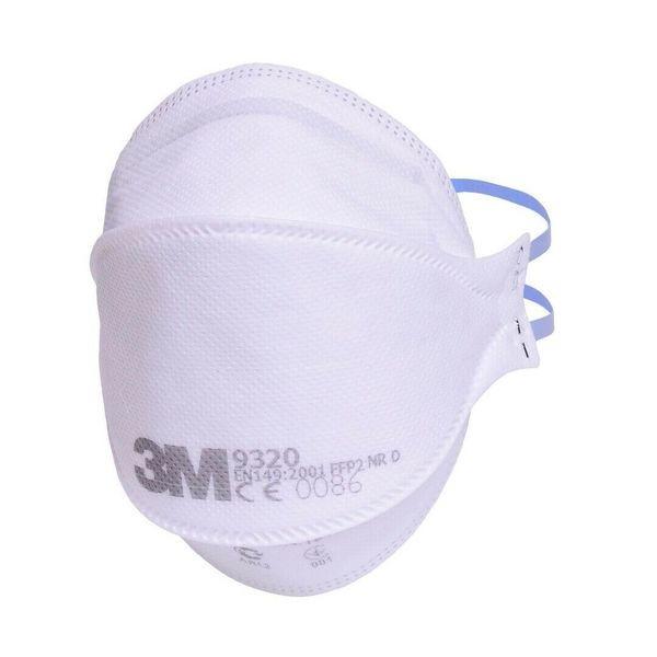 3M 9320 FFP2 Atemschutzmaske / Feinstaubmaske