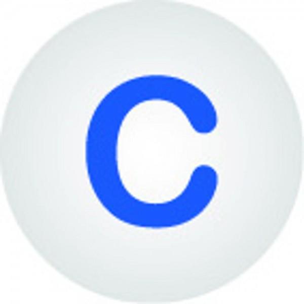 Clickhalbperle C