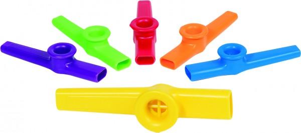 Kazoo - Musikspielzeug