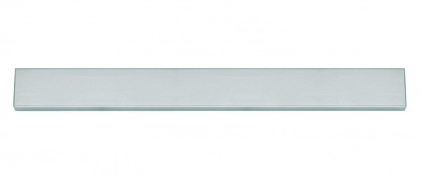 Kela Magnetleiste, 15715, 36 cm Länge, Edelstahl matt, Plan