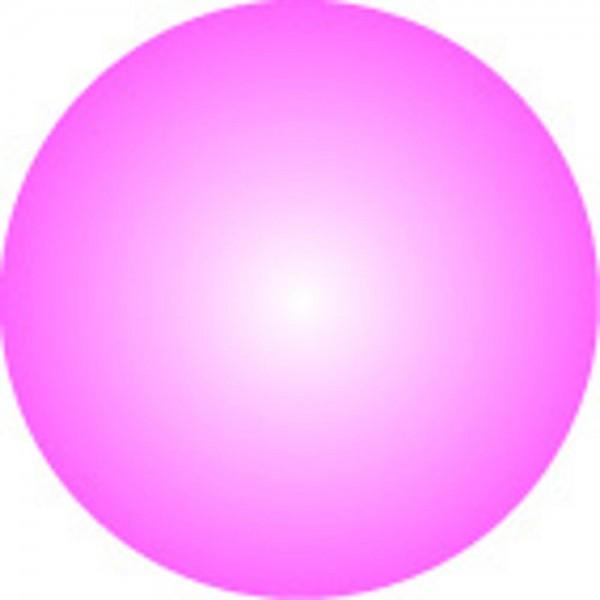 Clickhalbperle rosa