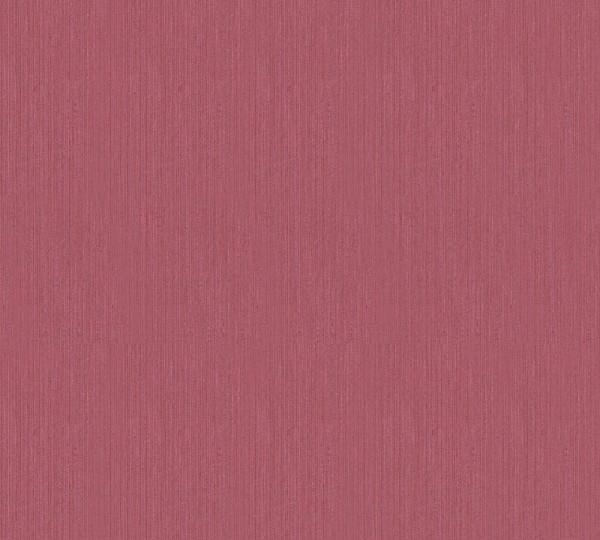 A.S. Création, Metallic Silk, # 306836, Vliestapete, Rot
