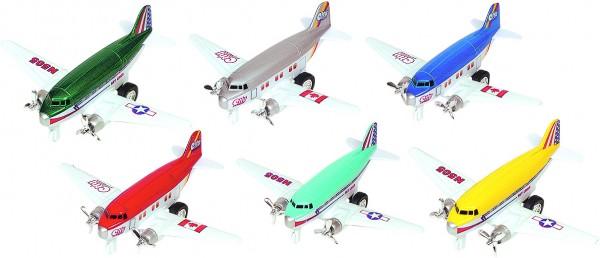 Flugzeuge, Spritzguss, L= 12 cm
