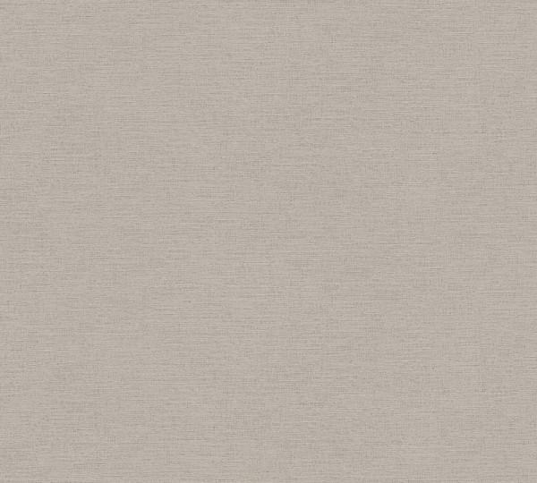 A.S. Création, Revival, # 306894, Vliestapete, uni, Grau