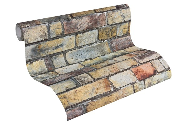 A.S. Création Authentic Wall 30256-1 302561 10,05m x 0,53m