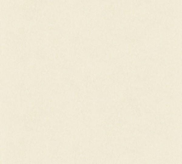 A.S. Création, Longlife Colours, # 301401, Vliestapete, 21,00 m x 1,06 m, Creme