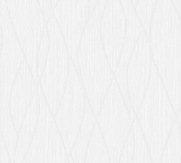 A.S. Création, Black & White 4, # 143112, Papiertapete, Weiß