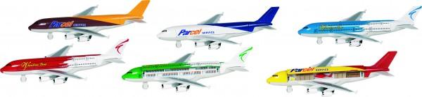 Flugzeuge, Spritzguss, L= 19 cm