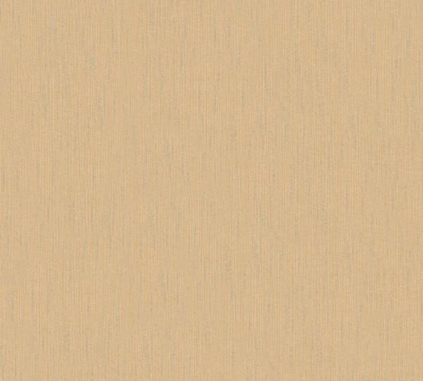 A.S. Création, Metallic Silk,# 306833, Vliestapete, Beige