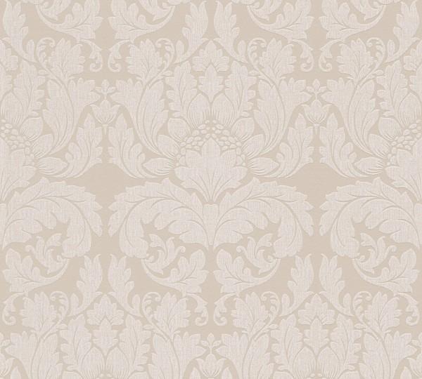 A.S. Création, Best of Vlies, # 303963, Vliestapete, Beige Metallic