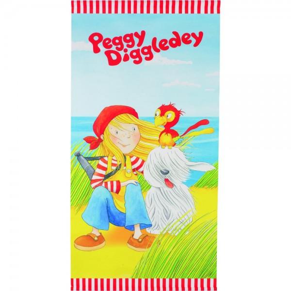 Banner Peggy Diggledey