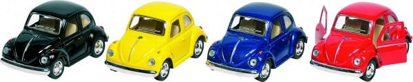 Volkswagen Käfer (1967), Spritzguss, L= 10 cm