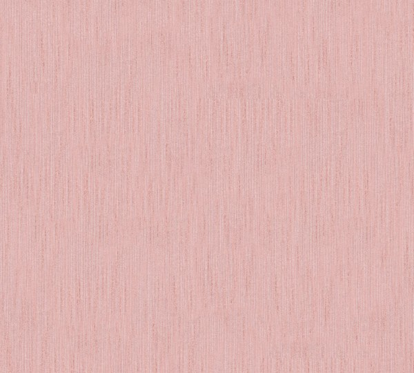 A.S. Création, Metallic Silk, # 306835, Vliestapete, Rosa