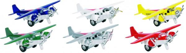 Flugzeuge, Spritzguss, L= 14 cm