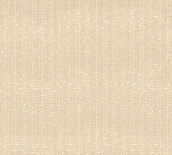 A.S. Création, Versace 2, # 962384, Vliestapete, Beige Creme Metallic, 10,05 m x 0,70 m