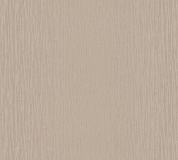 A.S. Création, Luxury wallpaper, # 304306, Vliestapete, uni, Braun Metallic