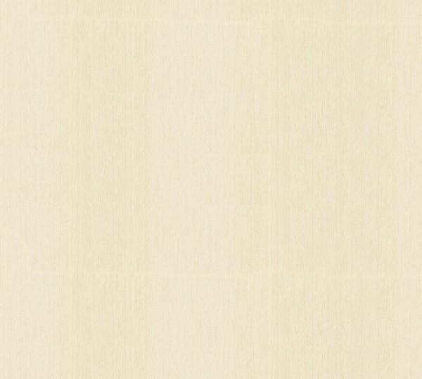 A.S. Création, Longlife Colours, # 301397, Vliestapete, 21 m x 1,06m, Beige Creme