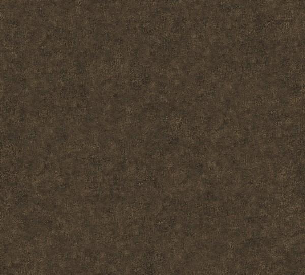 A.S. Création, Versace 2, # 962181, Vliestapete, Braun Metallic Schwarz, 10,05 m x 0,70 m