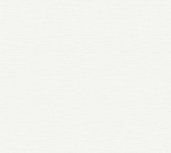 A.S. Création, Meistervlies 2020, # 323613, Vliestapete, uni, Weiß, Überstreichbar