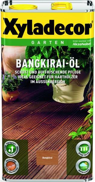 Xyladecor Bangkirai-Öl 10l (2x5l) Holzschutz Terrassenöl