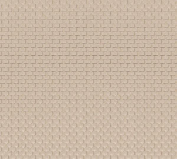 A.S. Création, Luxury wallpaper, # 319086, Vliestapete, Beige Metallic