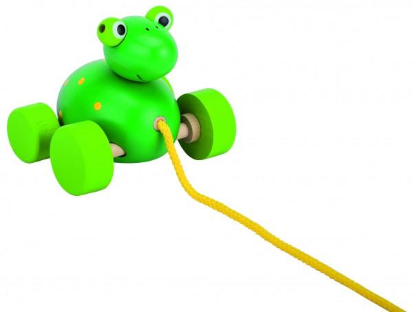 Ziehtier Frosch Frodoh
