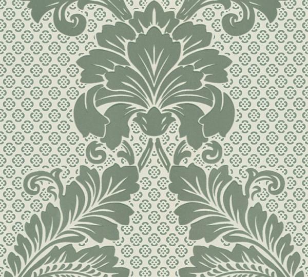 A.S. Création, Luxury wallpaper, # 305443, Vliestapete, Grün Blau