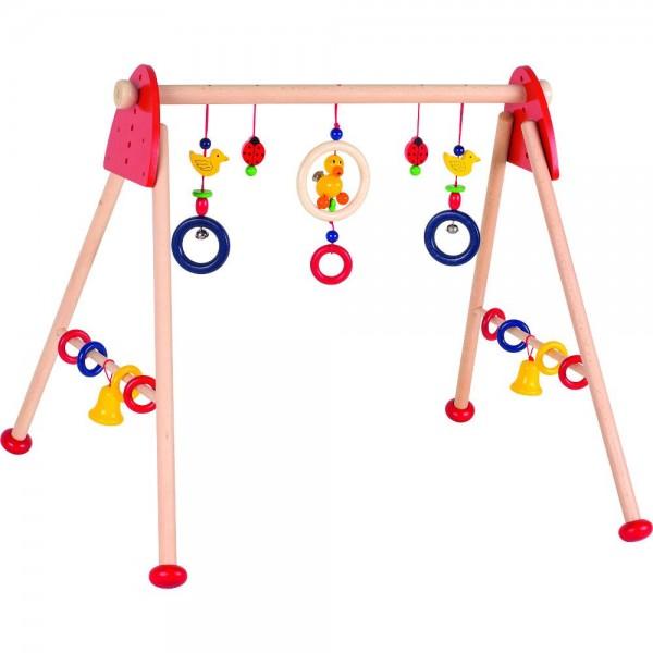 Baby-Fit Ententanz, Greif- und Spieltrainer,