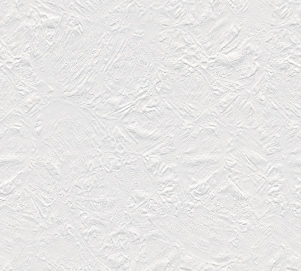 A.S. Création, Meistervlies 2020, # 141415, Vliestapete, Weiß Überstreichbar