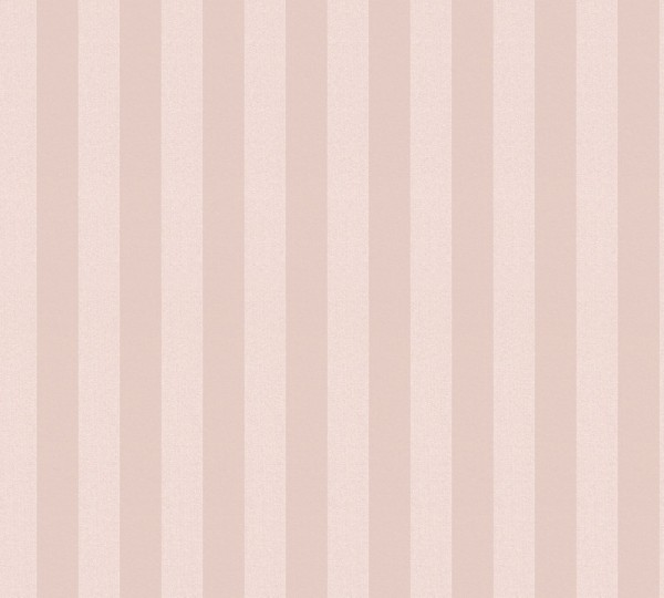A.S. Création, Romantica 3, # 312150, Vliestapete, Streifen, Rosa