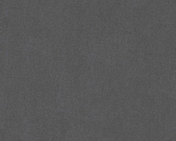 A.S. Création Tapete - Elegance, # 304871, Vliestapete, uni, schwarz, 10,05m x 0,53m