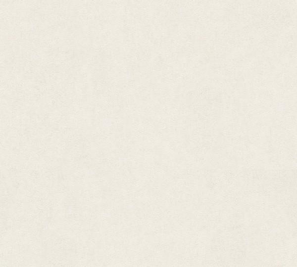 A.S. Création, Versace 2, # 962184, Vliestapete, Metallic Weiß,10,05 m x 0,70 m