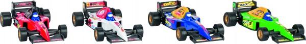 Formula Racer, Spritzguss, L= 10,7 cm