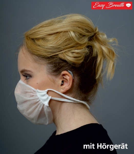 Kopfschmerzen Durch Maske